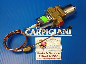 Carpigiani Parts Batch Freezer Lb302 Lb502 Lb1002 202grtx Lb502rtx Water Valve