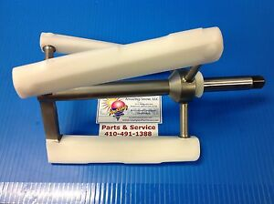 Carpigiani Parts Coldelite Batch Freezer Gelato Ice Cream Lb 100b Beater