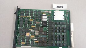 Printed Circuit Board Rockwell Firstpoint 1 91 e01200 d Issue 4 9420 Kecn New