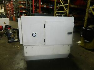 Torit Donaldson Mmb Dust Collector Off Chiron Vmc Used Warranty