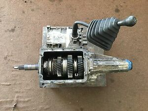 Rebuildable Core 05 07 Dodge Ram Truck Manual Transmission 4x2 5 9l 5 Speed Core