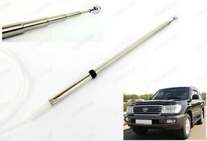 Power Antenna Aerial Mast Oem Replacement Cable For 98 07 Toyota Land Cruiser