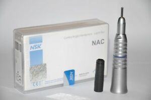 New Nsk E type Straight Nosecone Handpiece