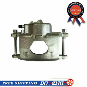 Brand New Top Quality Front Left Disc Brake Caliper W Hardware