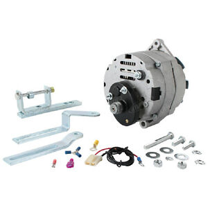 Ford Alternator Conversion Kit Fits 2000 3000 4000 5000 6000 7000