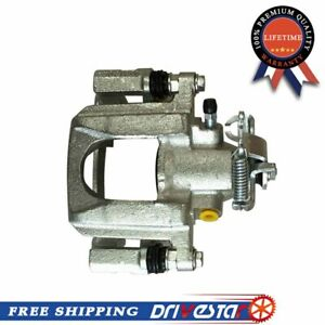 Completely New Rear Left Disc Brake Caliper Fits Chevy Gmc Vw