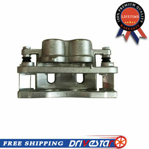 Completely New Front Left Disc Brake Caliper For Cadi Gmc Chevy