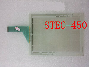 New For Star Mechanical Hand Stec 450 450 Touch Screen Glass 65blm04 ho2 Yd