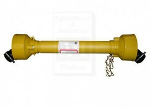 New Metric Pto Shaft For Fertilizer Spreaders Cs12111
