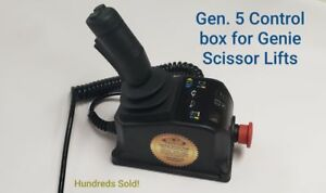 Genie Scissor Lift Gen 5 Control Box 100840 Gs Aerial Lifts New W 1 Year War