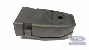 Oem Negative Battery Terminal Cover Ford F75z 14277 Ba