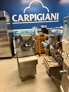 2014 Carpigiani Lb 302 G Rtx Tru2 Batch Freezer Gelato Ice Cream 3 Phas Air Cool