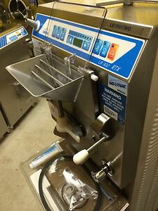 2015 Carpigiani Lb 302 G Rtx Tru2 Batch Freezer Gelato Ice Cream