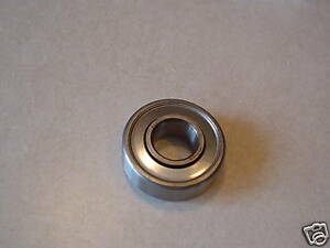 Delta 14 Bandsaw Lower Wheel Bearings Old Style