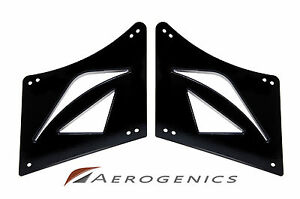 125mm Aerogenics Stands For Voltex Gt Wings Made In The Usa