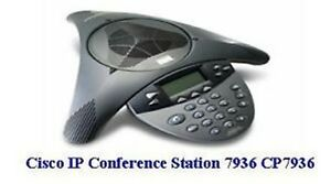 New Cisco Ip Conference Station 7936 Cp7936 Cp 7936