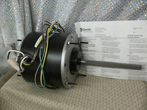 Fan Motor Condenser Heathcraft Made For Air Cooled Condensers 208 230 1