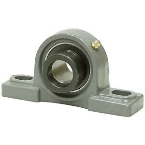 10 Units 1 2 Ucp201 8 Self align Ucp201 Pillow Block Bearing Zskl