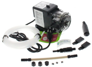 Stenner Pump 45mphp10 10 Gpd Fixed Rate 100 Psi New