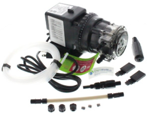 Stenner Pump 85mhp40 2 To 40 Gpd 100psi New