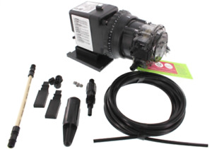 Stenner Pump 85mhp17 0 8 To 17 0 Gpd Adjustable Rate 100psi New