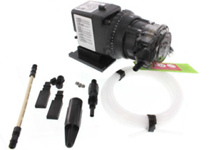 Stenner Pump 45mhp10 0 5 To 10 0 Gpd Adjustable Rate 100psi New
