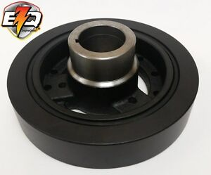 Chevrolet 396 402 V8 Big Block Harmonic Balancer