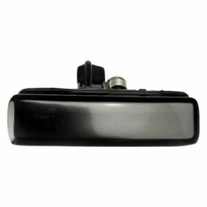 New Front Driver Side Exterior Door Handle For 92 05 Astro Safari Gm1310108
