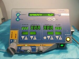 Medtronic Cardioblate 60890a Surgical Ablation Generator With Foot Switch
