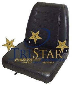 Gradall 534d 9 45 Telehandler Replacement Seat non suspension hardware Incl