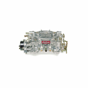 Edelbrock Performer Carburetor 4bbl 500 Cfm Air Valve Secondaries 1403