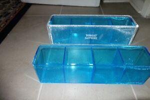 Bombay Sapphire Condiment Tray Restaurant Or Home Pub bar mancave