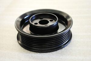 Series Vi Supercharger Pulley 3 875