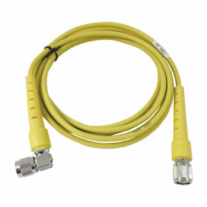 New Trimble Gps R8 R7 5800 5700 Series 2 8m Cable Antenna Tnc tnc Right Angle