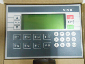 Op330 s Xinje Touchwin Operate Text Panel Stn Single Color 26 Keys New In Box