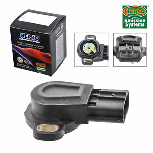 Herko Throttle Position Sensor Tps6015 For Mazda Ford 1985 2003