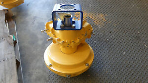 New Kinetrol 149 100 Double Acting Spring Action Actuator Pneumatic Air Valve