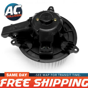 Fdb033 700237 Ac Heater Blower Motor For Ford F150 Expedition Navigator