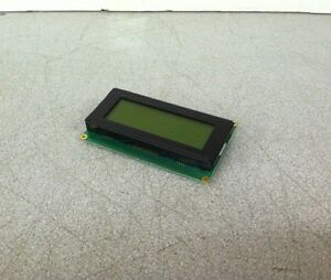 Adtec Pc2004lru awa b 3620645 Lcd Screen Display Panel