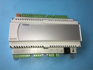 1pc Used Siemens Building Controller Acx36 000 Acx36 000 Tested zl02