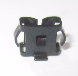 Body Molding Emblem ornament Mounting Clip All Years All Models