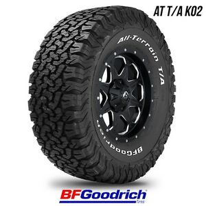 Will The Ko2 Be Available In A 33x10 50 | Autos Post