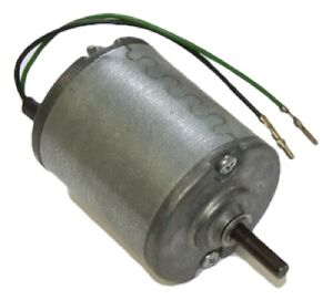 New Radiator Fan Motor Mgb 1977 1980 Radiator Cooling Fan Motor