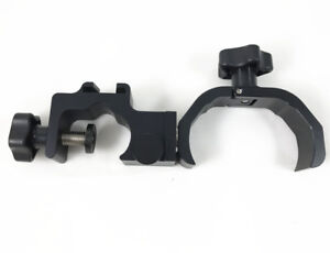 New Tsc3 Bracket W Battery Slot And Quick Release Claw Cradle For Trimble Tsc3
