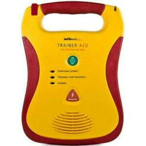 Defibtech Standalone Aed Trainer Package