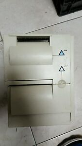 Ibm 4610 ti4 Point Of Sale Thermal Printer