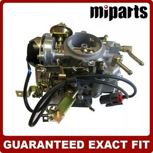 New Carburetor Fit For Nissan A15 Sunny1977 1982 A15 Engine Except 5 Speed