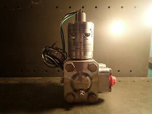 Schlumberger Ss Pressure Transmitter 30v Dc In 4 20ma Out 0 030 Twd Range