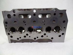 Fits Shibaura N843 Cylinder Head Bare Head Remachined P833