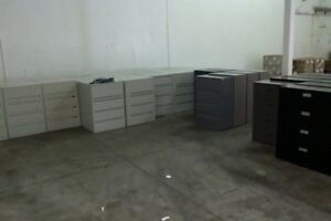 Over 100 Wide Lateral File Cabinets Keys Available Delivery Available